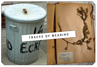 Traces of Meaning card